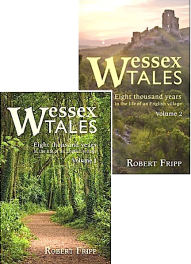 Wessex Tales : history, adventure, folklore; stories in historical fiction