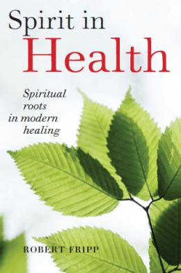Spirit in Health