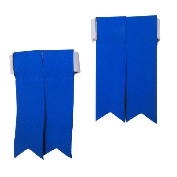 Standard Flashes - Royal Blue