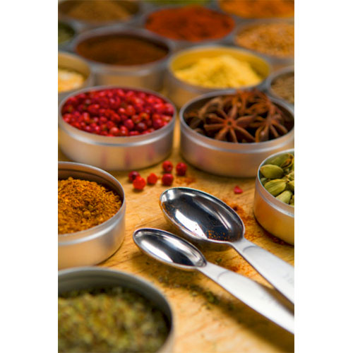 Spice Variety - small tins