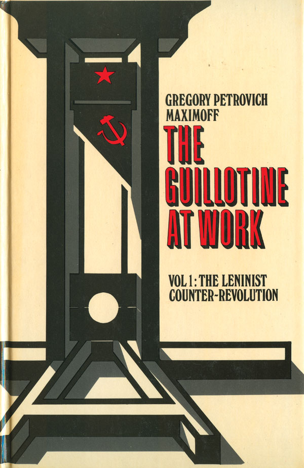 The Russian Revolution: After October  (4/4)