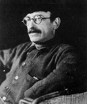 The Russian Tragedy: Alexander Berkman on the Russian Revolution (1/6)