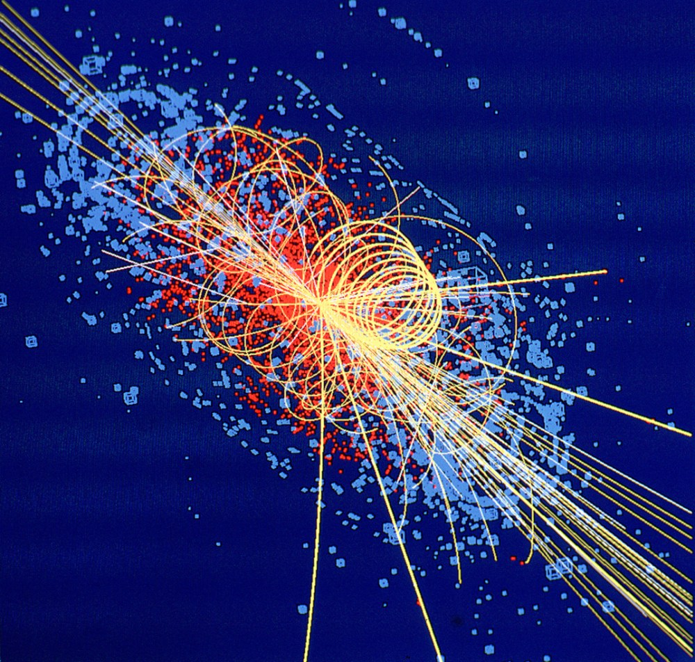 The God Particle and the State (1/6)