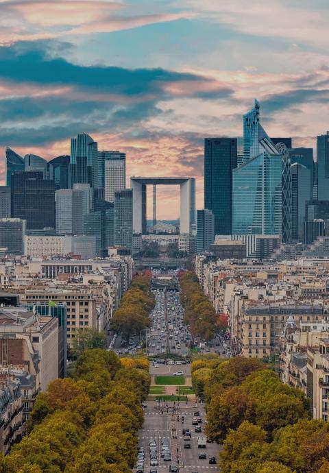 Cabinet De Recrutement Spcialis Paris La Dfense
