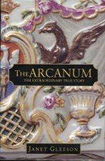 Arcanum cover