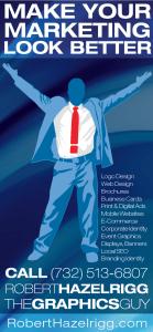 Graphic Artist Advertisement