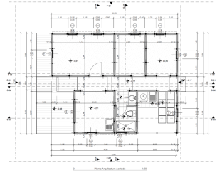 Arquitectura Acotada