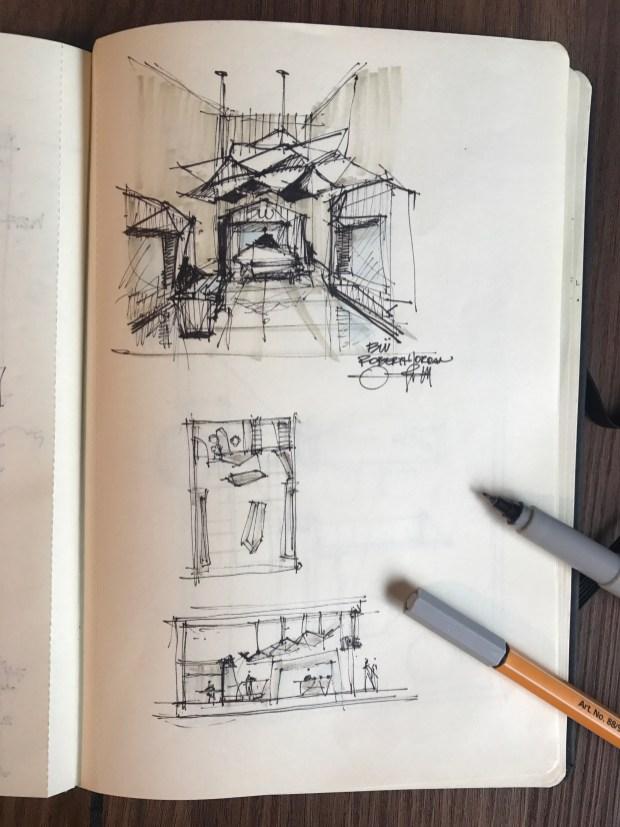 BLU Sketch 3