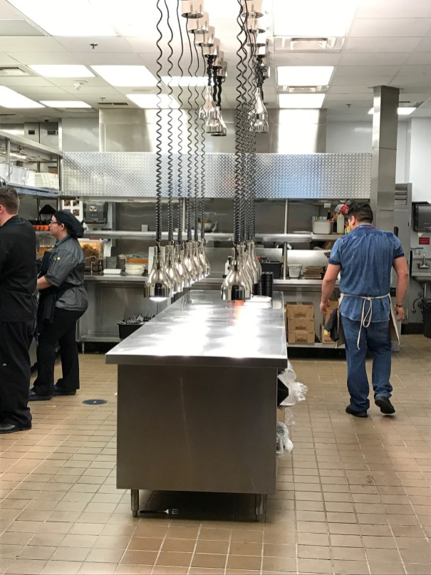 Guy Kitchen