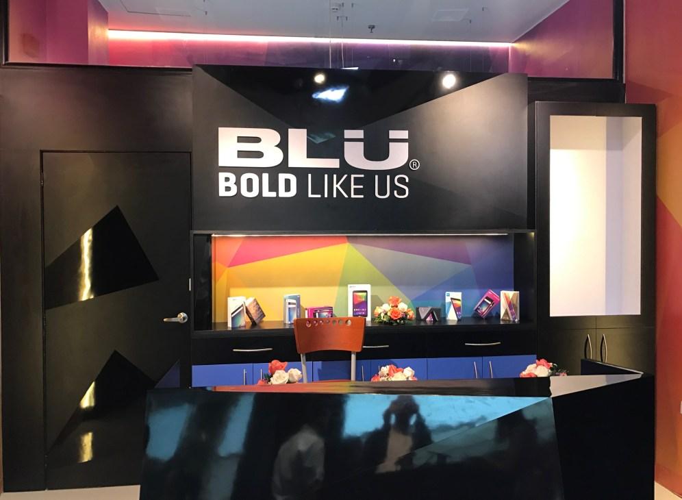 BLU Opening day 10