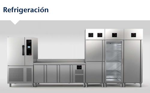 Thumbs Shop Refrigeracion