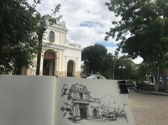 Iglesia Sta Rosa 2 USk