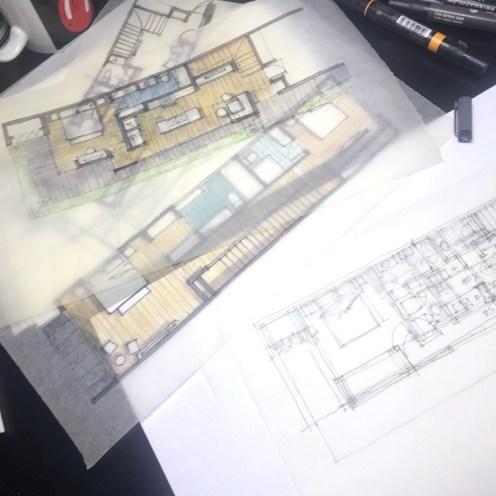 4th Av sk plans 04