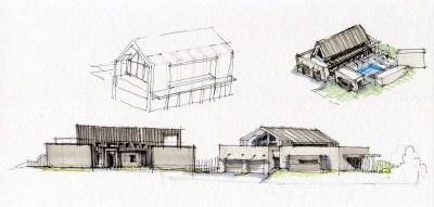Barn house 04