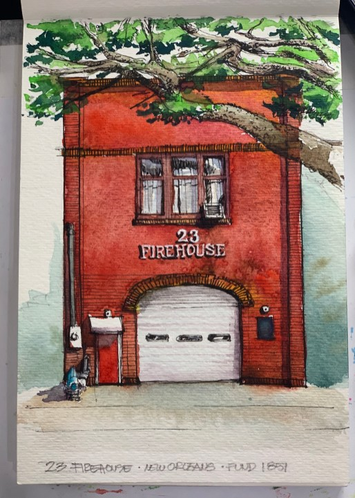 firehouse sketch 03