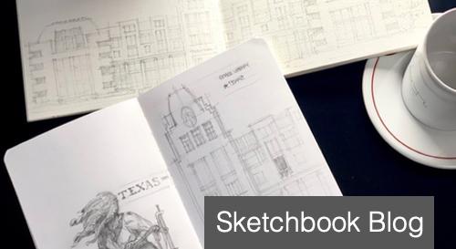 Boton Sketchbook