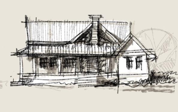 Country Farmhouse Design