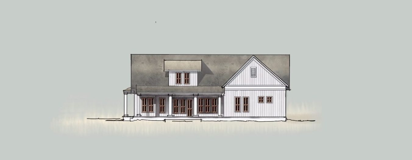 Country House Design