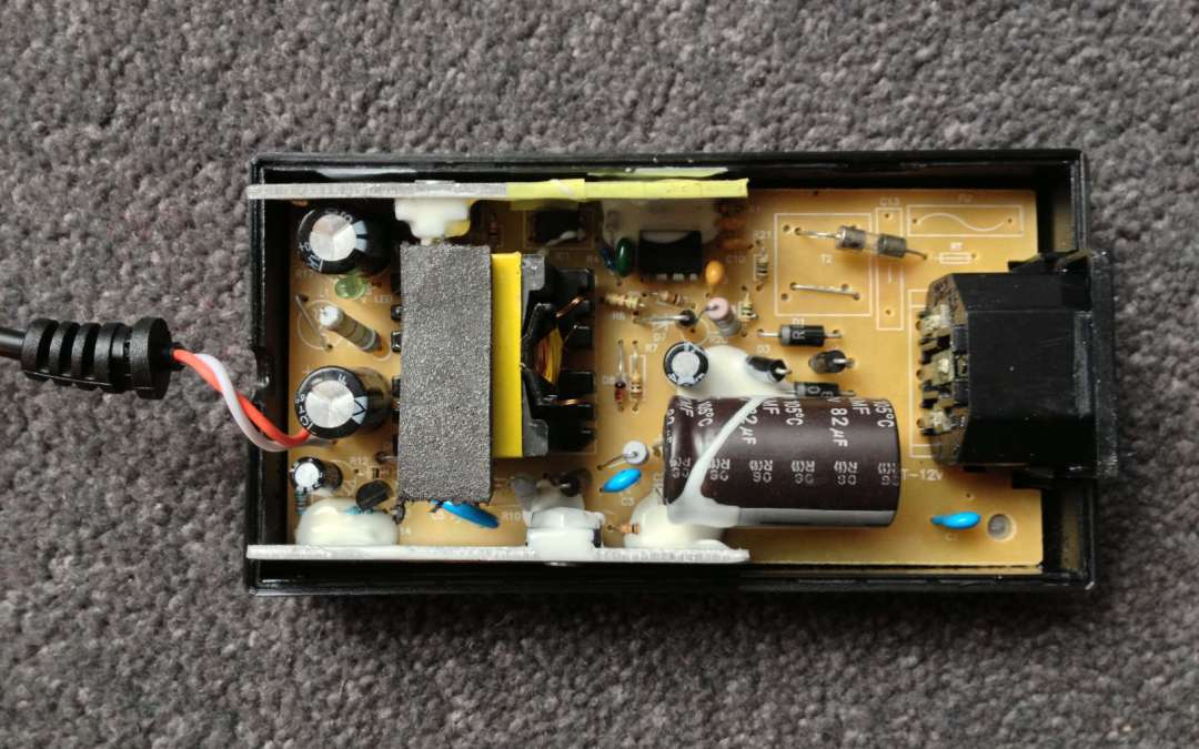 Robert Investigates: Buying cheap power supplies – a shocking experience?