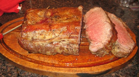 1st slice