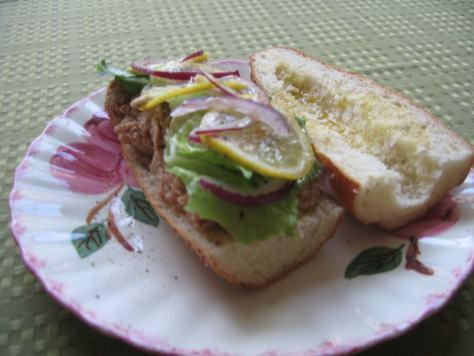 tuna-sandwich