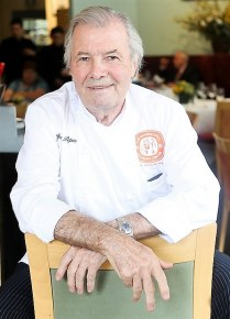 Jacques Pepin S Rabbit With Mushrooms Reveries Recipes