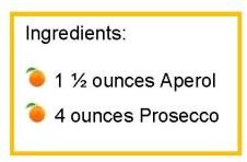 Aperol Cocktails