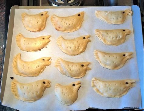 Little Bird Cookies