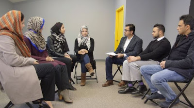muslims in conversation