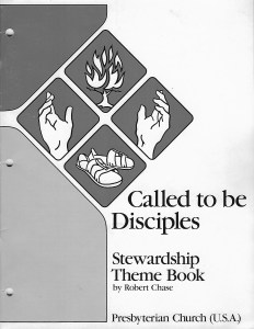 Called to be Disciples