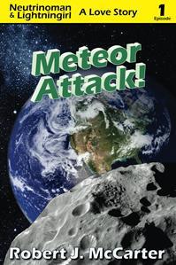 Meteor Attack! 300