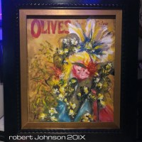 The Two Olives Robert Johnson