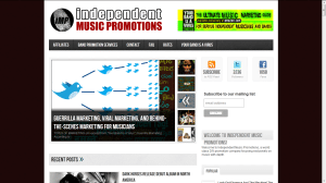 indiemusicsite