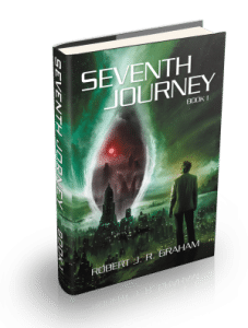 Buy Seventh Journey Book 1