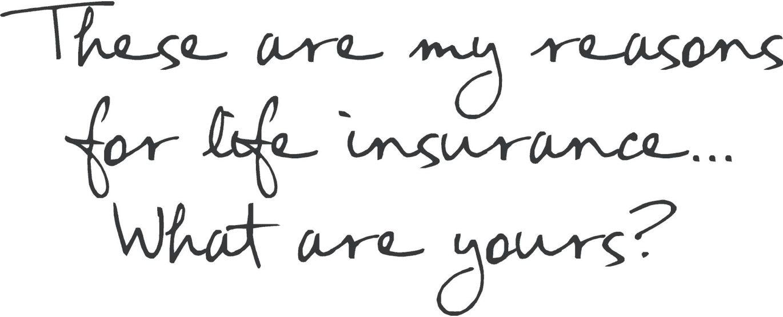 Buying life insurance Plan: A Shopping Checklist - Robert ...