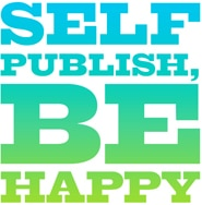 self-publish-be-happy-narcissus