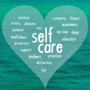 all-about-self-care