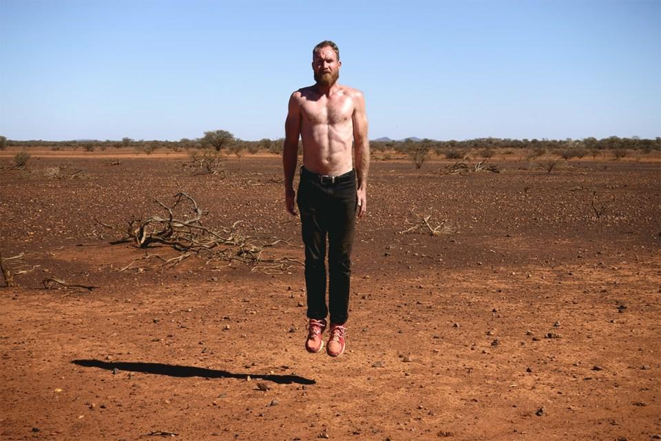 Rob Kettels Desert Film LR