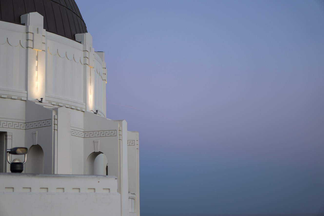 Los Angeles ⎮ Griffith Observatory