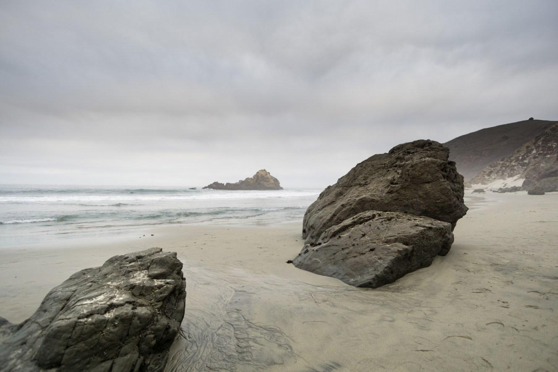 Big Sur ⎮ Pfeiffer Beach