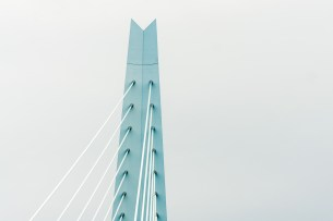 Rotterdam   Erasmus Bridge