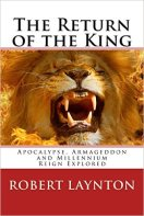 return of the king cover