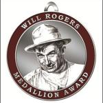 Will Rogers Medallion Award
