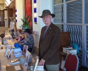 SCA Book Fair 2016