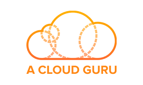 A Cloud Guru Logo
