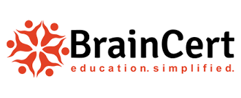 Brain Cert Logo