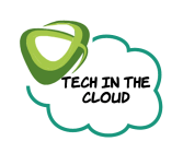 Tech in the Cloud logo