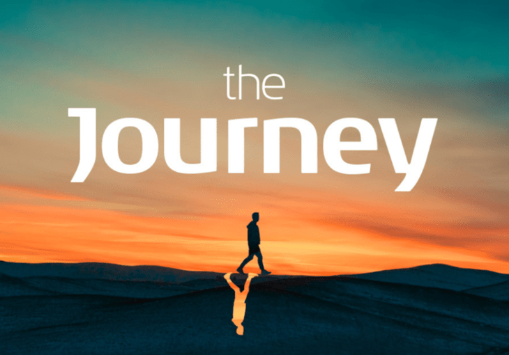 Journey Feature Image