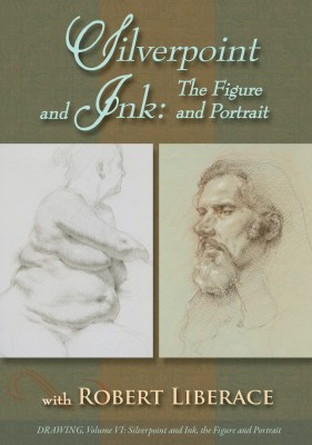 Silverpoint and Ink: The Figure and Portrait