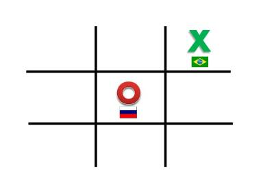 Tic Tac Toe Grid 2a